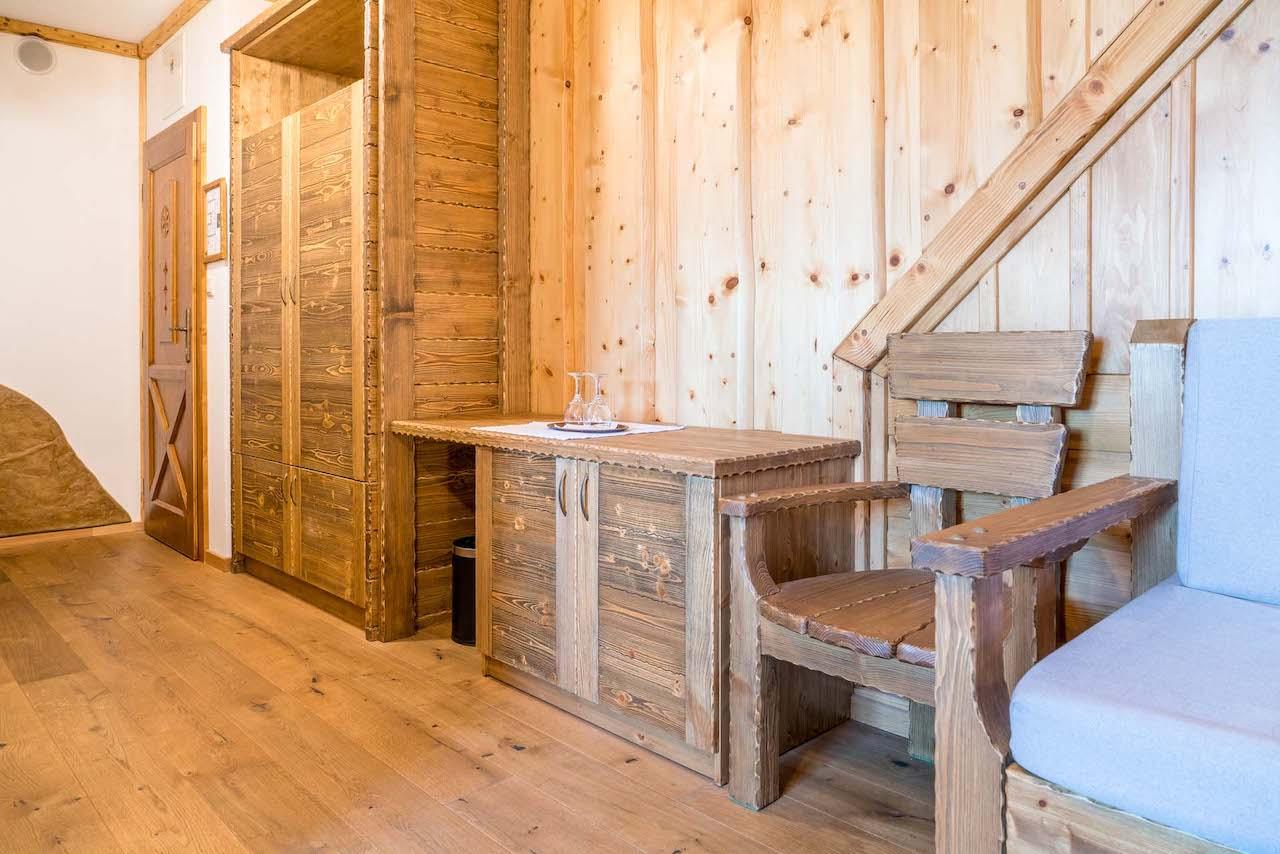 Izba č.4: 2-lôžková izba