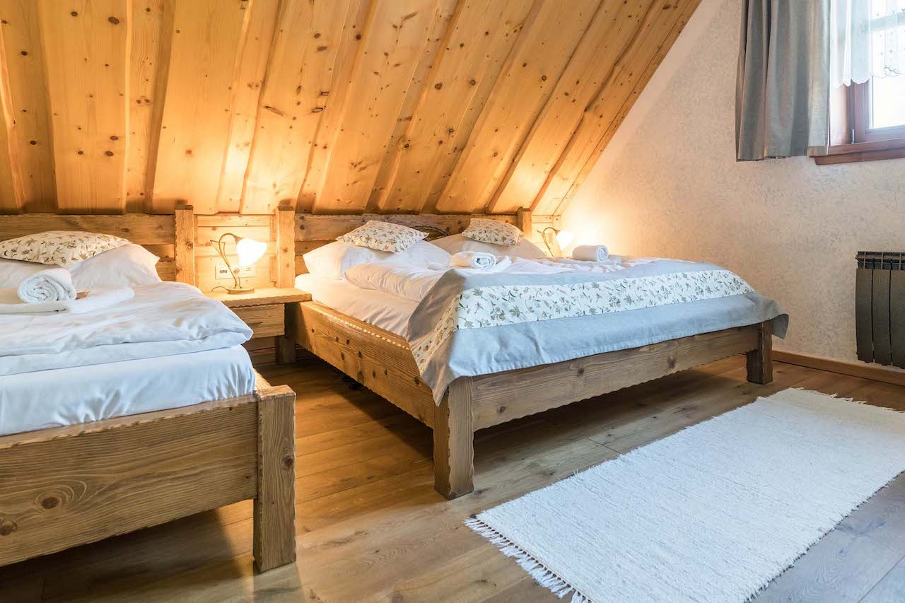 Izba č.6: 3-lôžková izba