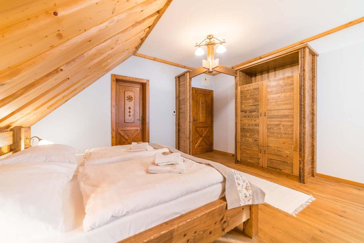 Izba č.7: 3-lôžková izba